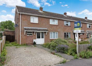 Thumbnail 3 bed end terrace house for sale in Bubwith Road, Chard
