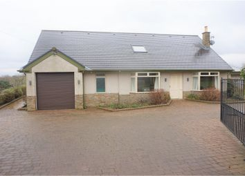 Thumbnail 3 bed detached house for sale in Nether Kellet, Carnforth