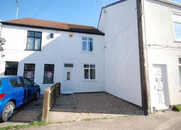 Thumbnail 2 bed terraced house to rent in Nesbit Street, Bolsover, Chesterfield