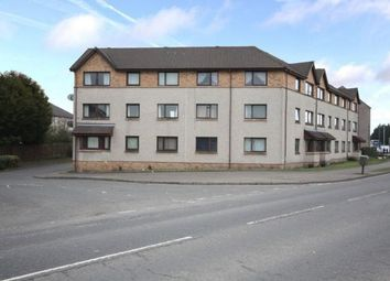 Thumbnail 3 bedroom flat to rent in Farm Street, Carron, Falkirk