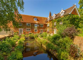 Thumbnail 5 bed detached house for sale in Little Missenden, Amersham, Buckinghamshire