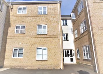 Thumbnail 3 bedroom flat to rent in Capstan Place, Colchester