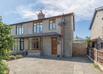 Thumbnail 3 bed semi-detached house for sale in Appleby Road, Kendal