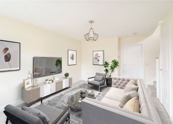 3 bed semi-detached house for sale in Lancastrian Way, Woodford, Stockport SK7
