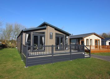 Thumbnail 2 bedroom bungalow for sale in Swift Whistler Coast Road, Corton, Lowestoft