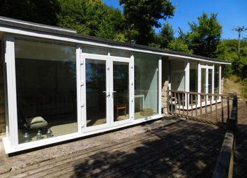 2 bed semi-detached bungalow for sale in Ocean View Road, Ventnor PO38