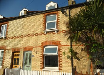 Thumbnail 4 bed terraced house to rent in Acacia Road, Beckenham