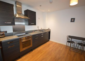 2 bed flat to rent in Central Court, Lincoln Road, Peterborough PE1