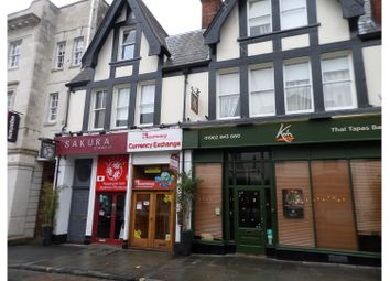 Thumbnail Studio to rent in 32A Jewry Street, Winchester