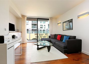 Thumbnail 1 bed flat to rent in Bolsover Street, London