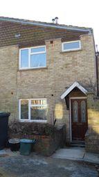 Thumbnail 3 bed property to rent in Brambling Rise, Hemel Hempstead