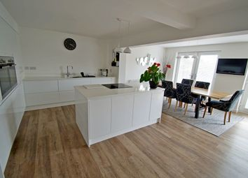Thumbnail 3 bed semi-detached house for sale in Broadmeadows, Bowburn, Durham