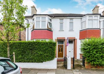 3 bed semi-detached house for sale in Faraday Road, Acton W3