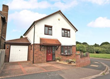 Thumbnail 4 bedroom detached house for sale in Home Rule Road, Locks Heath, Southampton