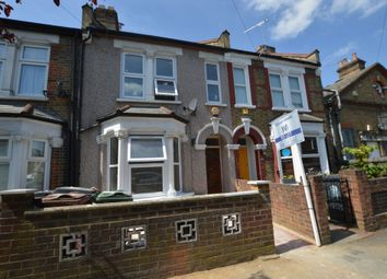 Thumbnail 3 bed terraced house to rent in Chelmsford Road, Walthamstow