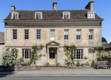 Thumbnail 6 bed property for sale in New Street, Painswick, Stroud