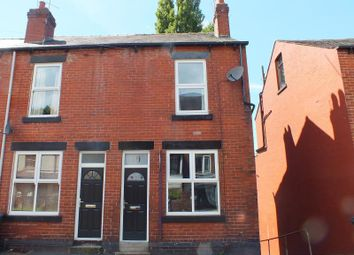 Thumbnail 3 bed terraced house for sale in Wellcarr Road, Woodseats, Sheffield