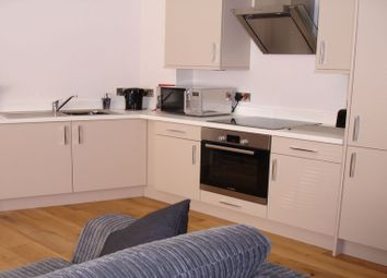 Thumbnail 1 bed flat to rent in Windover Mews, Cross Street