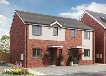 Thumbnail 3 bed end terrace house for sale in Handley Way, Ryhope