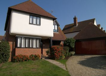 Thumbnail 4 bed detached house to rent in Wisdoms Green, Coggeshall, Colchester, Essex