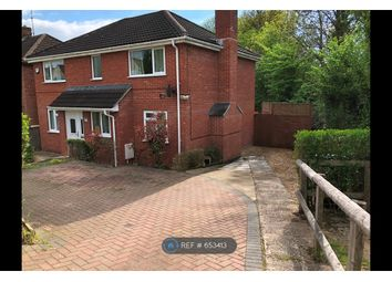 3 bed detached house to rent in High View, Calcot, Reading RG31
