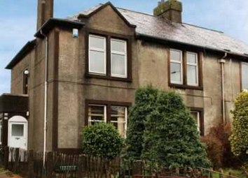 Thumbnail 2 bed flat for sale in Den Walk, Buckhaven, Fife