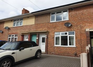 Thumbnail 3 bed property to rent in Wanstead Grove, Birmingham