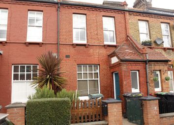 Thumbnail 2 bed terraced house to rent in Moselle Avenue, Wood Green