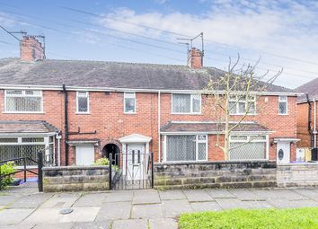 Thumbnail 3 bed property for sale in Barnfield Road, Stoke-On-Trent