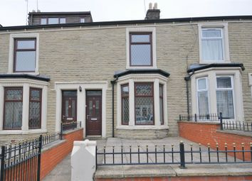 Thumbnail 3 bed terraced house for sale in Lister Street, Oswaldtwistle, Accrington