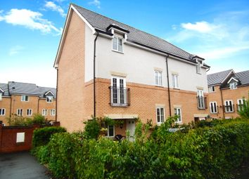 Thumbnail 2 bed town house to rent in Horton Way, Stapeley, Nantwich