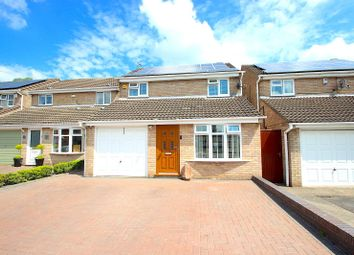 4 bed detached house for sale in Cottage Close, Ratby, Leicester LE6