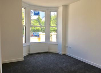 Thumbnail Studio to rent in Merton Road, Southsea