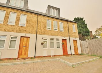 Thumbnail 3 bed terraced house for sale in Paddock Gardens, Crystal Palace