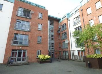 Thumbnail 2 bed flat for sale in Beauchamp House, City Centre, Coventry, West Midlands
