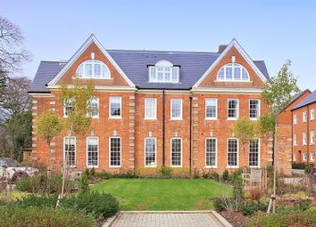 Thumbnail 1 bed flat for sale in Penny Acre, Chichester