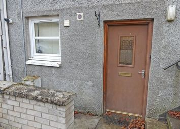 Thumbnail 1 bed flat for sale in High Street, Auchterarder