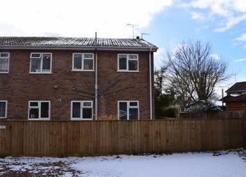Thumbnail 2 bed flat to rent in Nene Meadows, Sutton Bridge
