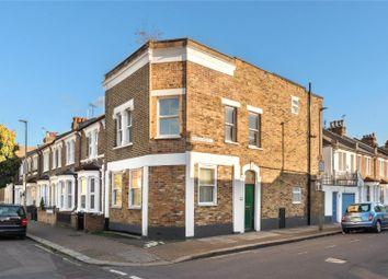 Thumbnail 2 bed maisonette for sale in Shuttleworth Road, London