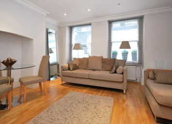Thumbnail 2 bed flat to rent in Upper Berkeley Street, Marylebone