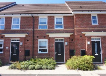 Thumbnail 2 bedroom terraced house for sale in Parkers Way, Tipton