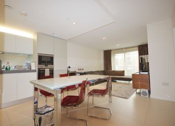 Thumbnail 2 bed flat to rent in Bezier Apartments, London