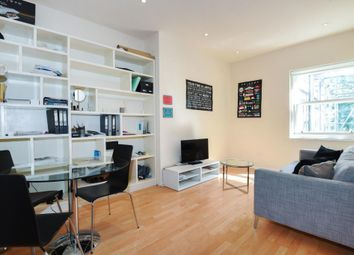Thumbnail 1 bed flat for sale in Radford House, Pembridge Gardens