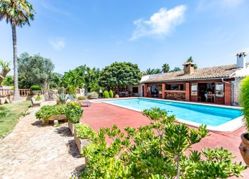 Thumbnail 6 bed country house for sale in Santa Maria, Santa María Del Camí, Majorca, Balearic Islands, Spain
