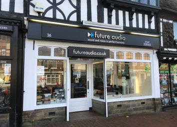 Thumbnail Retail premises to let in High Street, East Grinstead