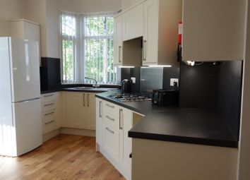 Thumbnail 1 bed property to rent in Bingley Road, Shipley