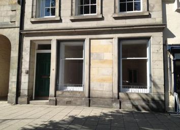 Thumbnail 1 bed flat to rent in Thistle Lane, South Street, St. Andrews