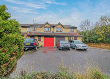 Thumbnail 3 bed terraced house for sale in Waterville Drive, Vange, Basildon