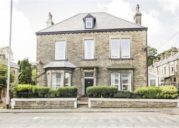 Thumbnail 6 bed terraced house for sale in Burnley Road, Rawtenstall, Lancashire