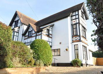Thumbnail 2 bedroom flat for sale in Barnett Wood Lane, Ashtead